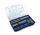 Gardette.uk.com - Boxed set of taper pins DIN1B